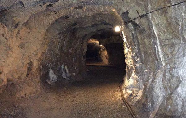 Ορυχεία